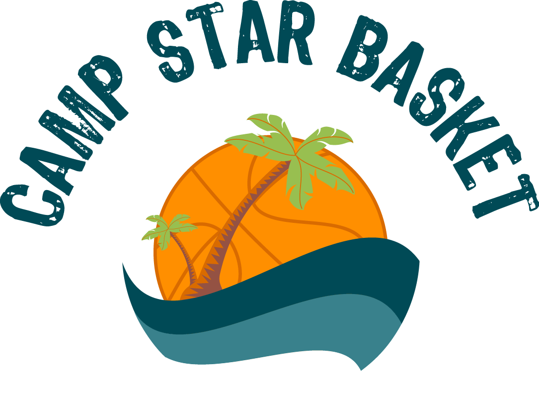 Logo Star Basket