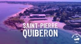 Saint-Pierre Quiberon